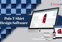 PoloT-shirt Design Software