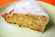 Айва пирог