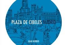 Treseditores / Treseditores apuesta por el libro cuidado, la ilustración como modo de narrar, y la ciudad como tema. La ciudad construida, la ciudad habitada, la ciudad como escenario donde sucede la historia a contar.