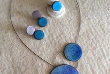"""""""Impossible"""" Collection / Jewels I created between Girona and Formentera."""
