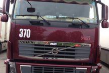TN TORELLO / Scania Volvo Mercedes Iveco Man Daf Renault