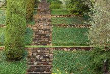 amenajări gradini