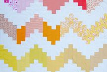 Quilting / by Amy Syx