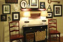 Dla domu / Ciekawe, nietuzinkowe dekoracje miejsc w domu