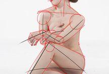 corps et proportion