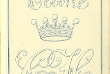 Calligraphy/Lettering / by Le Anne Culver