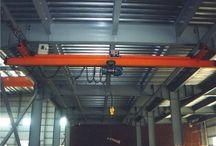 Ellsen 1 ton bridge crane with lifetime maintenance for sale
