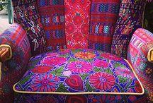 chairs bohemian
