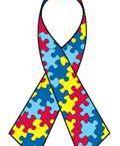 autism / by Sharon Baison