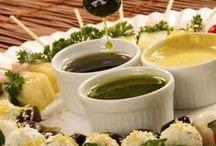 saladas no palito