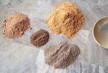 homemade seasonings and mixes / by Paula Lowery