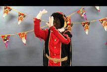 Kinderfilmpjes: Sinterklaas