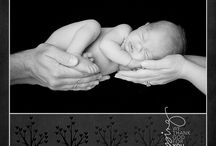 Newborn photography / by Brittany Conners