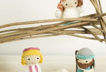 Crochet / by Paloma Lacort Fernández
