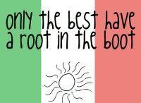 Proud Italian <3 / by Taylor Calandrelle