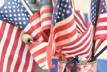 Holidays ❖ July 4th | Independence Day Ideas