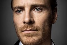 Michael Fassbender / by April Williams
