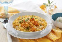 Pumpkin Recipes! / Unique recipes starring award-winning Cucinca Antica Tuscany Pumpkin pasta sauce!