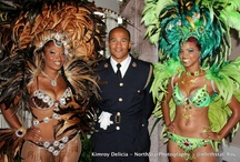 Caribbean Carnival 2014 / by Brooklyn J