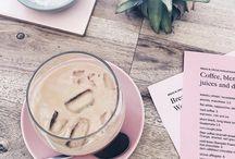 Drink recipes/inspo