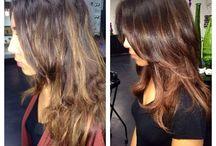 Savante:Hair