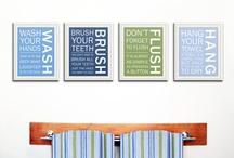 H & L bathroom ideas