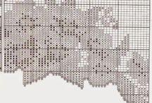 cortina gráficos
