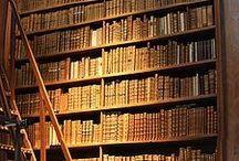 books on books...