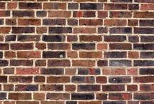Brick bonds