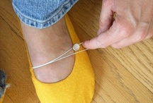Slippers_kimono shoes