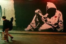 The Streets Art