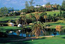 Bermuda Par 3 and Executive Golf Courses / Bermuda Par 3 and Executive Golf Courses