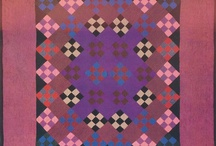 amish quilts / by Kelley Koszegi