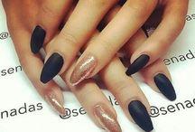 Nail & Ccolour..