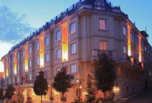 Eresin Crown Hotel - Istanbul