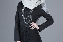 Islamic Tunic Tops / Offering top of the line modest Islamic tunics for women at haiqah. Shop exclusive collection of Muslim tunics in latest styles.