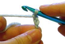 Spighetta crochet