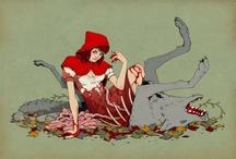 Horror no Pinterest... / by Hudson Berto