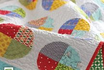Quilting ideas & tips