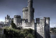 Castles I want to see!!!!