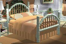 Dormitoare fetițe