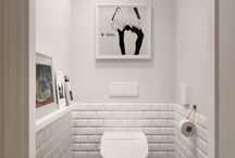Toilet ideas