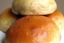 Bunnies & Breadies