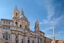 Sant Agenese - Borromini