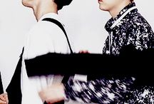 Yoonmin ♥ My Favorite ship! / Bts