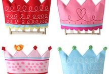 Superhero Princess Party