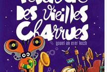 Festival Les Vieilles Charrues