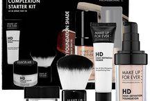 Makeup Wish List / Make up!