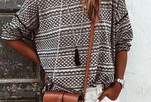Women's style / Style inspiration