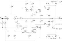 Amfi hifi 300 watt